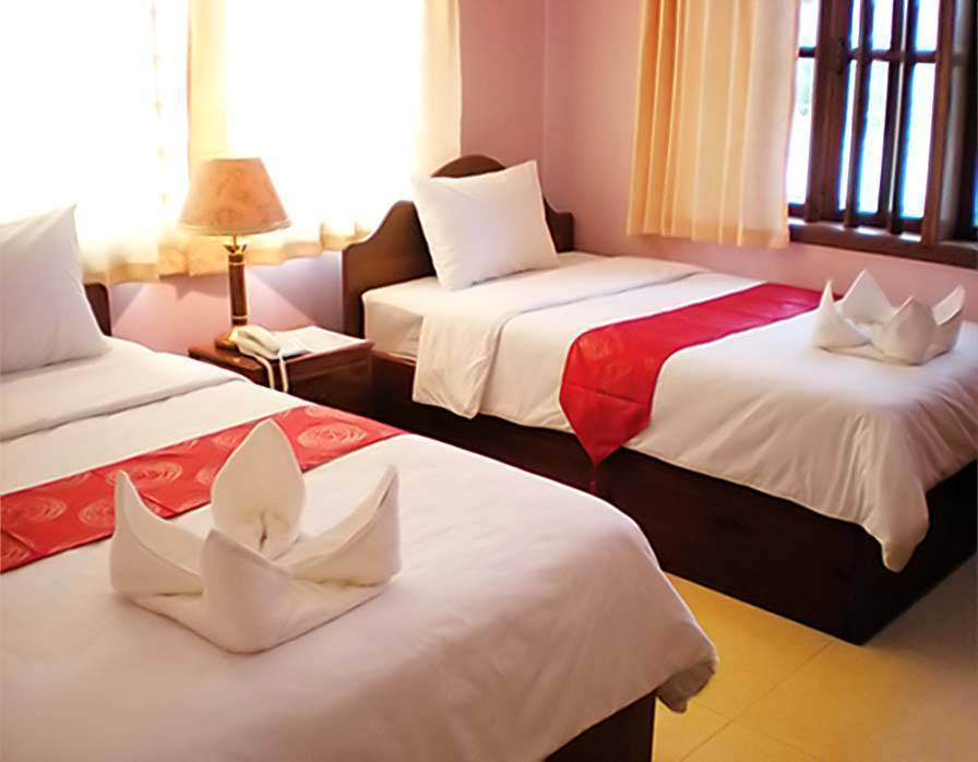 Hotel 89, Siem Reap, Cambodia, Cambodia hostels and hotels
