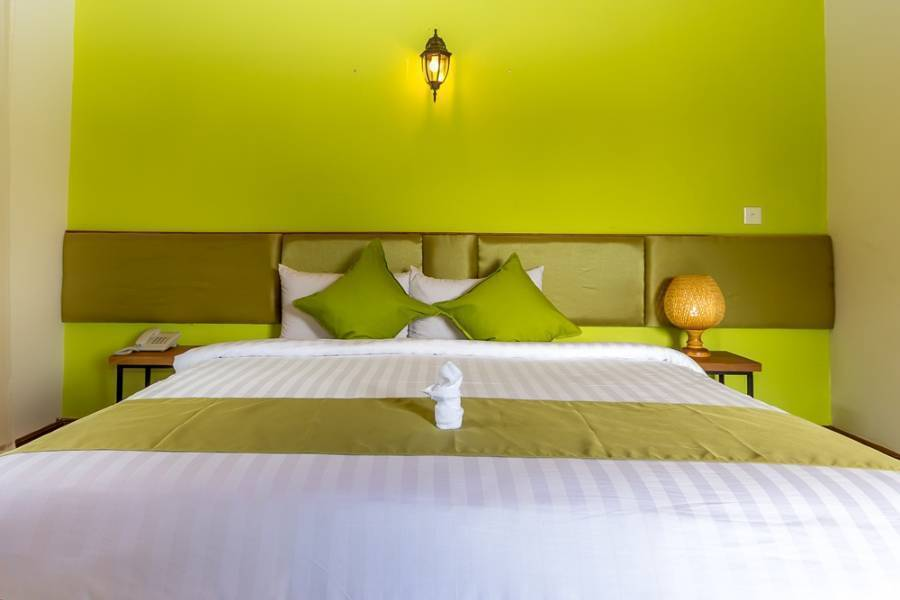 In Miles Boutique Hotel, Siem Reap, Cambodia, popular travel in Siem Reap