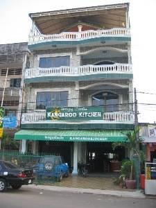 Kangaroo Kitchen, Phumi Kampong Samraong, Cambodia, Cambodia hotels and hostels