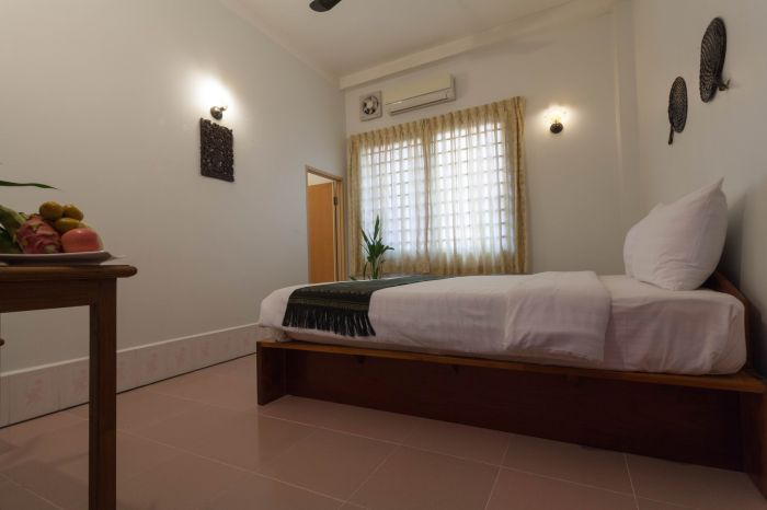 Khmer Cuisine Bed and Breakfast, Siem Reap, Cambodia, Cambodia hotels and hostels