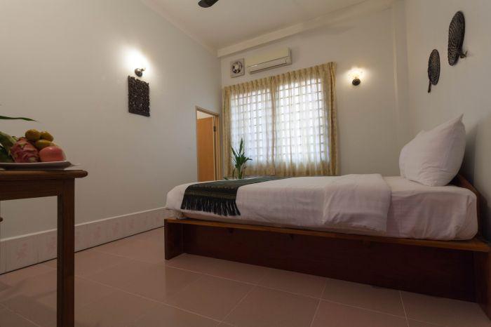 Khmer Cuisine Bed and Breakfast, Siem Reap, Cambodia, Cambodia hoteller og herberger