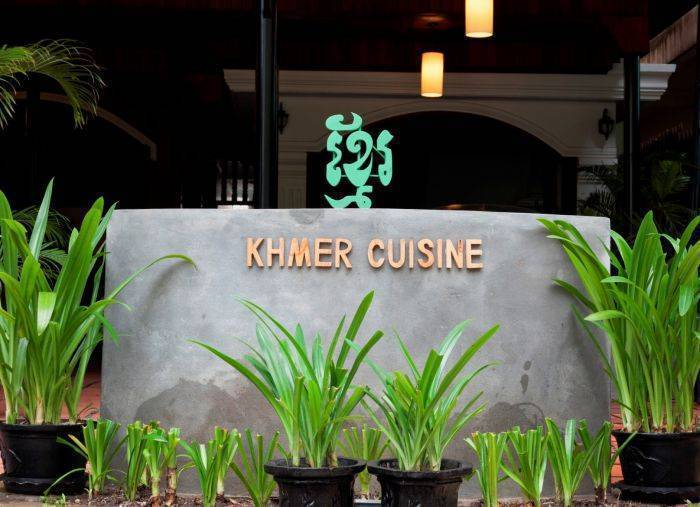 Khmer Cuisine Bed and Breakfast, Siem Reap, Cambodia, budget hotels in Siem Reap