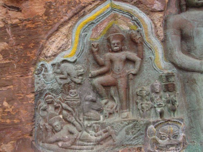 Khmer Inn Angkor, Siem Reap, Cambodia, scenic hotels in picturesque locations in Siem Reap