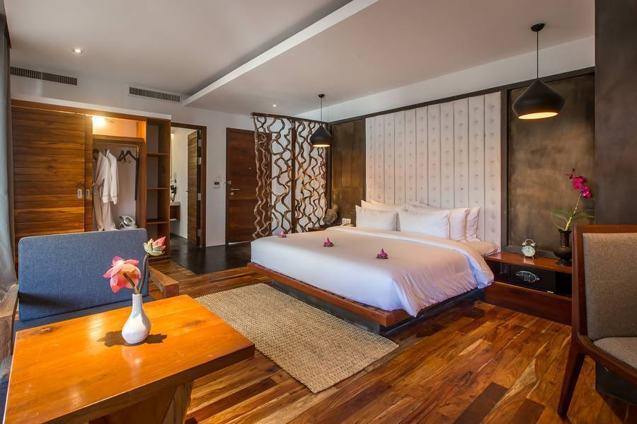 King Rock Boutique, Siem Reap, Cambodia, Cambodia hotels and hostels