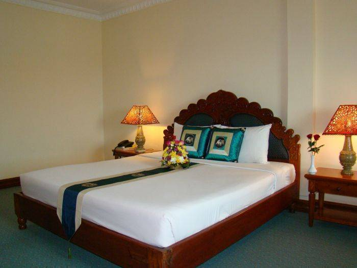 Majestic Angkor Hotel, Siem Reap, Cambodia, best hotels and bed & breakfasts in town in Siem Reap