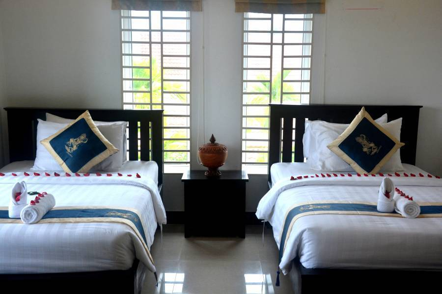 Mango Rain Boutique Hotel, Siem Reap, Cambodia, best beach hotels and hostels in Siem Reap