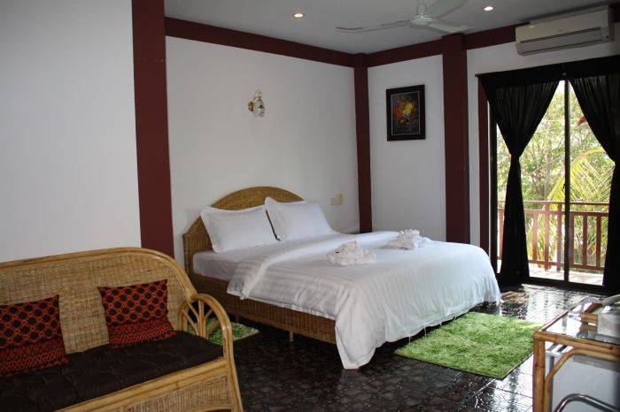 My Friends Villa, Siem Reap, Cambodia, Cambodia hotels and hostels