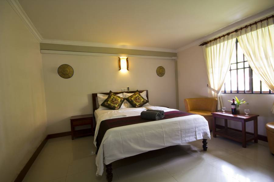 Nikkivinsi Boutique Villa, Siem Reap, Cambodia, Cambodia hotels and hostels
