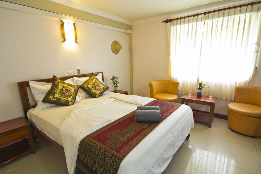 Nikkivinsi Boutique Villa, Siem Reap, Cambodia, affordable apartments and aparthotels in Siem Reap