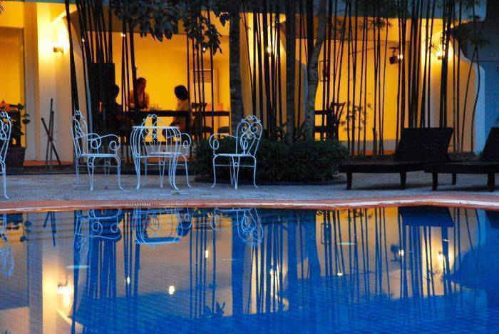 Diamond Town Hotel, Siem Reap, Cambodia, Cambodia hotels and hostels