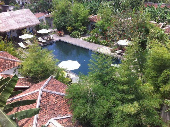 Phka Villa, Phumi Rumchek, Cambodia, find cheap hotels and rooms at Instant World Booking in Phumi Rumchek