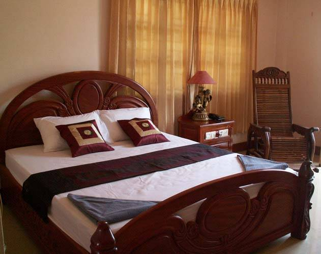 Queen Villa Angkor, Siem Reap, Cambodia, Cambodia hotels and hostels