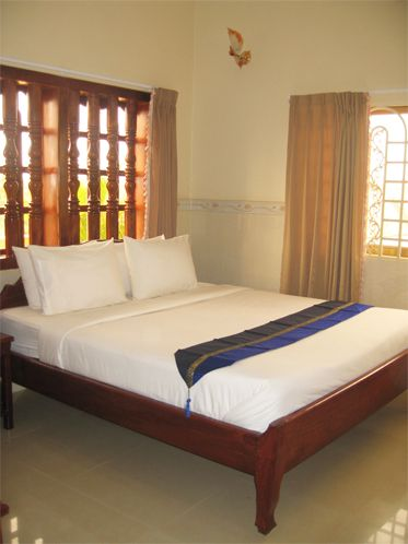 So Chhin Hotel, Siem Reap, Cambodia, backpacking near me in Siem Reap