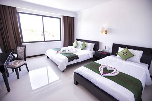 Sokha Roth Hotel, Siem Reap, Cambodia, hotels and music venues in Siem Reap