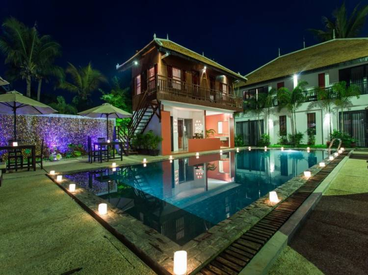 Suorkear Boutique Hotel and Spa, Siem Reap, Cambodia, Cambodia hotels and hostels