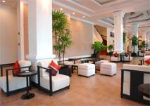 Tara Angkor Hotel, Siem Reap, Cambodia, what is a green hotel in Siem Reap