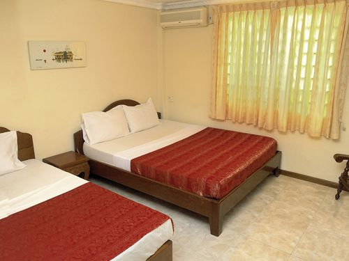 The Dancing Frog Hostel, Siem Reap, Cambodia, low cost vacations in Siem Reap