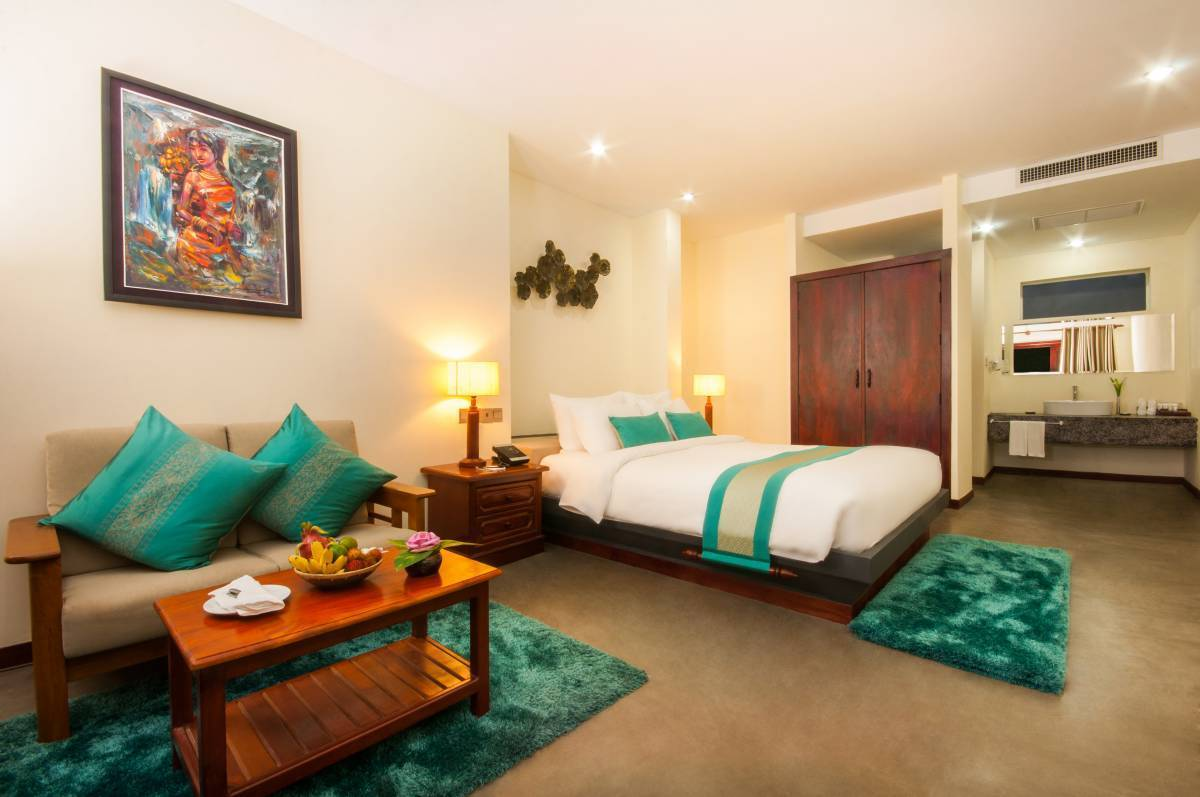 The Privilege Boutique, Siem Reap, Cambodia, hotels near hiking and camping in Siem Reap