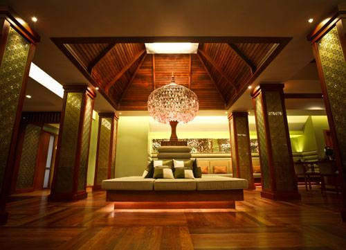 The Privilege Floor, Siem Reap, Cambodia, Cambodia hotels and hostels