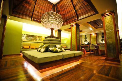 The Privilege Floor, Siem Reap, Cambodia, top 10 places to visit and stay in hotels in Siem Reap