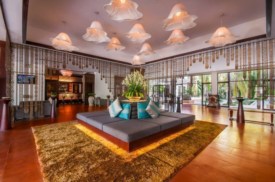 The Privilege Floor - Lotus Blanc, Siem Reap, Cambodia, Cambodia hotels and hostels