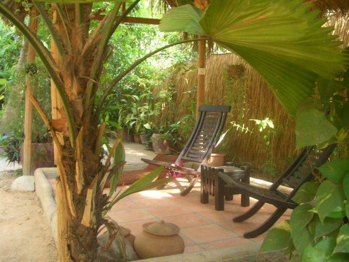 The Rose Apple, Siem Reap, Cambodia, Cambodia hotels and hostels
