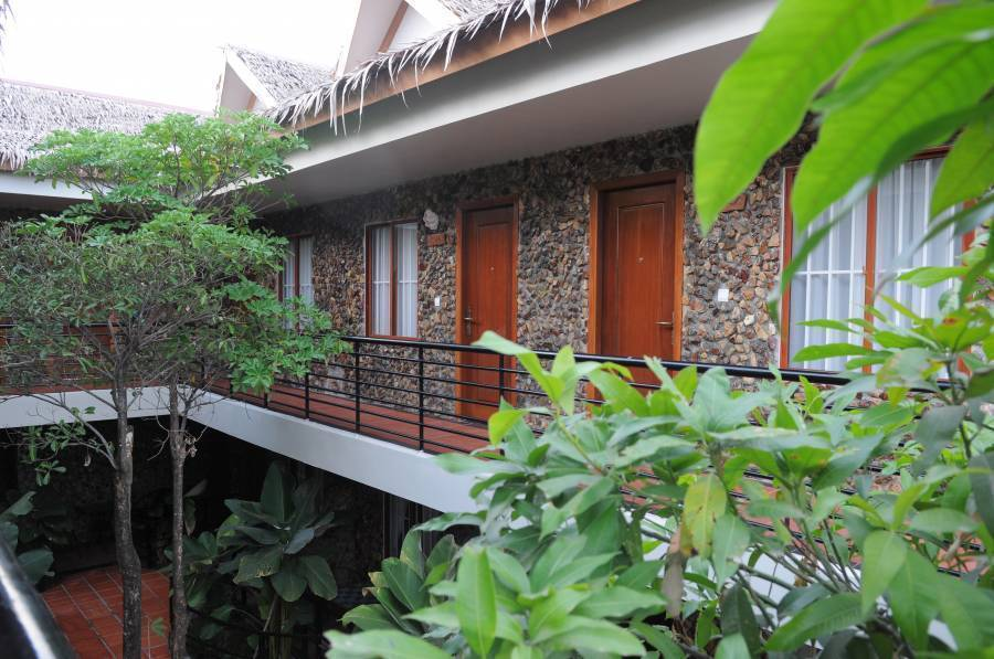The Visnu Boutique Hotel, Phumi Peam Reang Kraom, Cambodia, Cambodia hotels and hostels