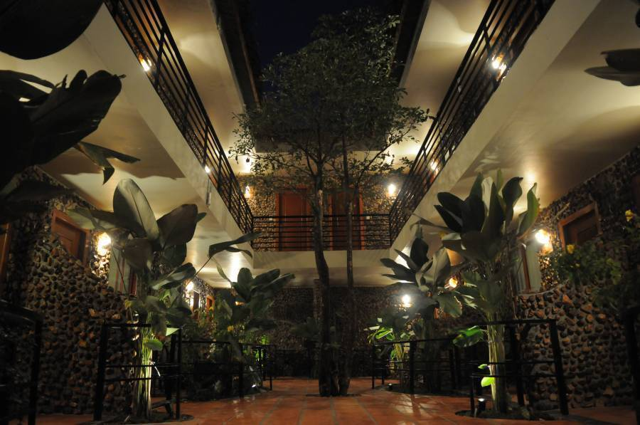 The Visnu Boutique Hotel, Phumi Peam Reang Kraom, Cambodia, what do I need to travel internationally in Phumi Peam Reang Kraom