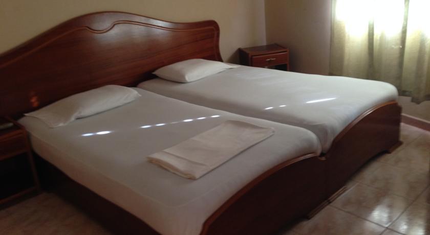 Aparthotel Inacio, Sao Filipe, Cape Verde, hotel deals in Sao Filipe