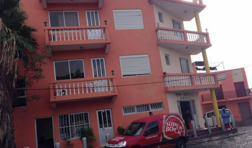 Aparthotel Inacio - Get low hotel rates and check availability in Sao Filipe 15 photos