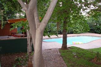 An African Guesthouse, Centurion, Central African Republic, Central African Republic hotels and hostels