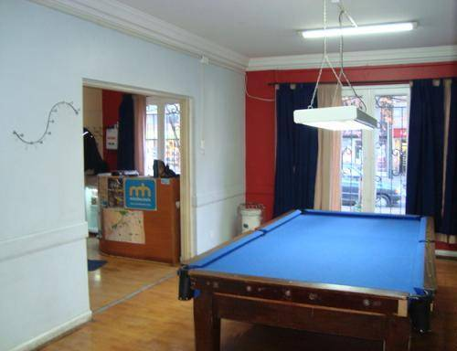 Aconcagua Hostel, Santiago, Chile, hostels within walking distance to attractions and entertainment in Santiago