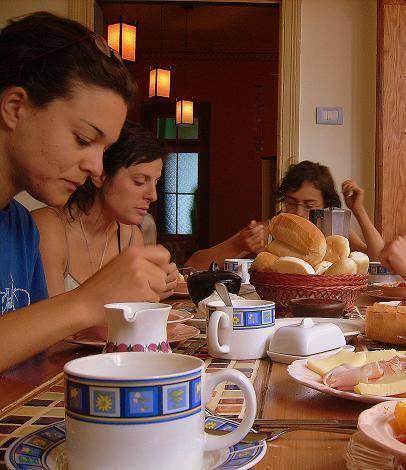 Bed And Breakfast La Nona, Valparaiso, Chile, 예산 여행자를위한 훌륭한 목적지 ...에서 Valparaiso