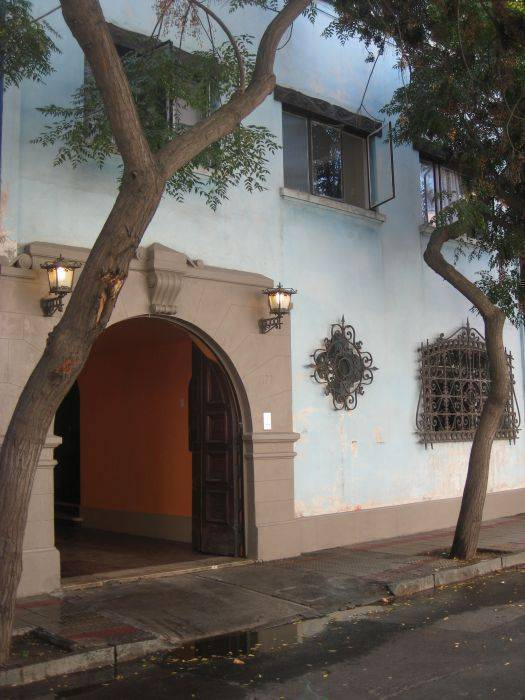 Bed And Breakfast Santiago, Santiago, Chile, Chile hotels and hostels