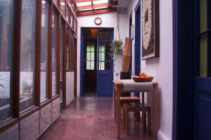 Bellavista Home, Santiago, Chile, Chile hotels and hostels