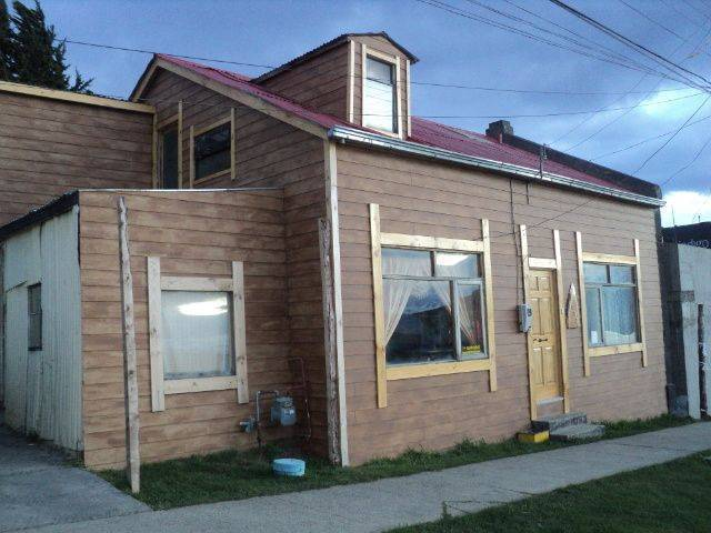 Casa Lili, Puerto Natales, Chile, Chile hotels and hostels