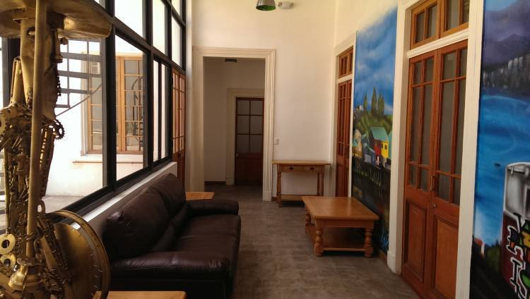 Chile Lindo Hostel, Santiago, Chile, Chile hotels and hostels