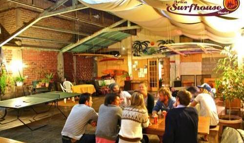 Arica Surf House Hostel - Get low hotel rates and check availability in Arica 24 photos