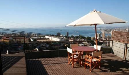 Camila 109 Bed and Breakfast - Get low hotel rates and check availability in Valparaiso 6 photos