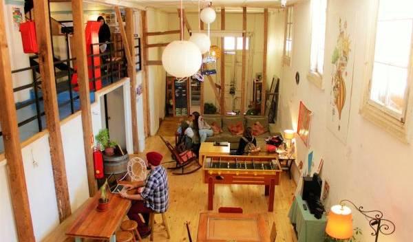 Casa Volante Hostal 13 photos