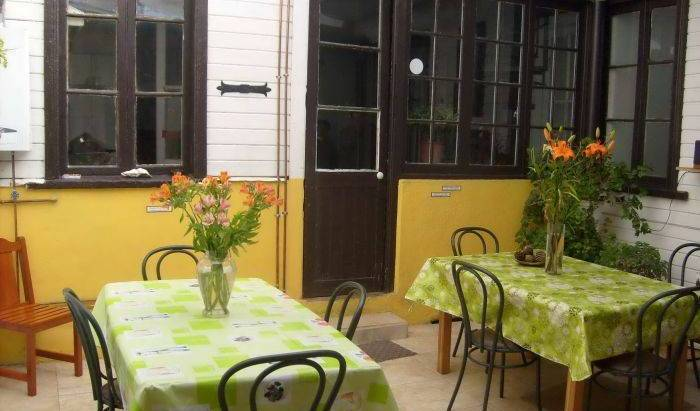 Casona de Chorrillos, holiday reservations 7 photos