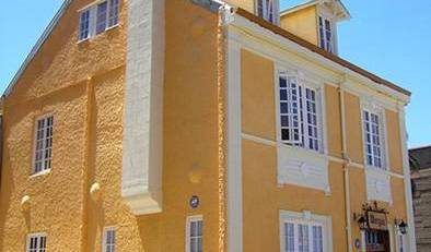 Hostal Morgan Bed and Breakfast - Get low hotel rates and check availability in Valparaiso 7 photos