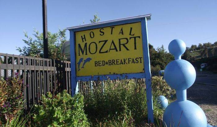 Hostal Mozart - Search available rooms for hotel and hostel reservations in Puerto Montt, give the gift of travel 49 photos