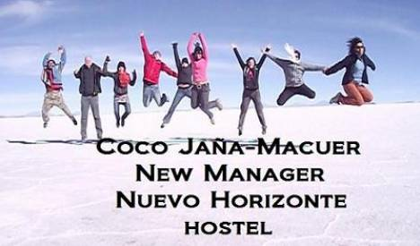 Nuevo Horizonte Hostel - Search for free rooms and guaranteed low rates in Santiago 10 photos