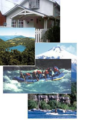 Deja-vu  Hostel, Loncoche, Chile, Chile hotels and hostels