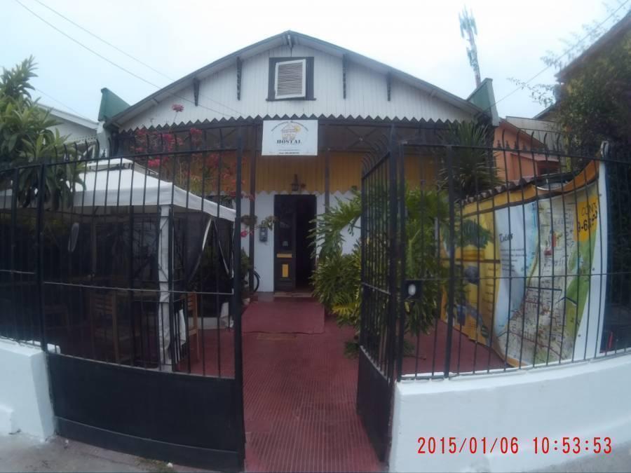 Hostal Casona de Chorrillos, Vina del Mar, Chile, Chile hotels and hostels