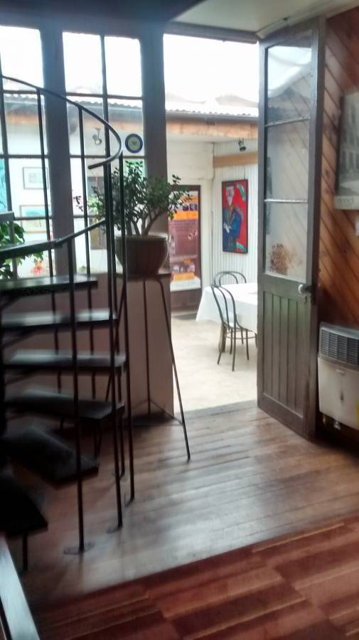 Hostal Casona de Chorrillos, Vina del Mar, Chile, Here to help you meet the world while staying at a hotel in Vina del Mar