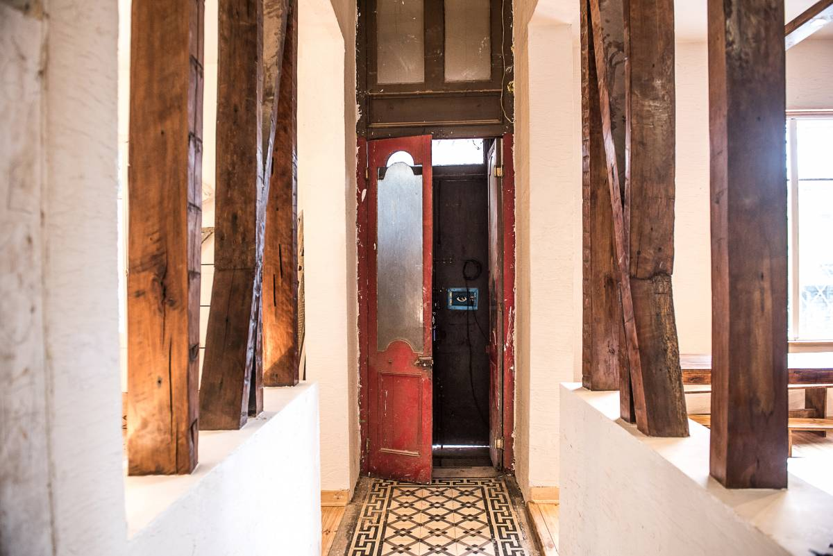 Hostal Licanantay Valparaiso Chile, Valparaiso, Chile, Chile hotels and hostels