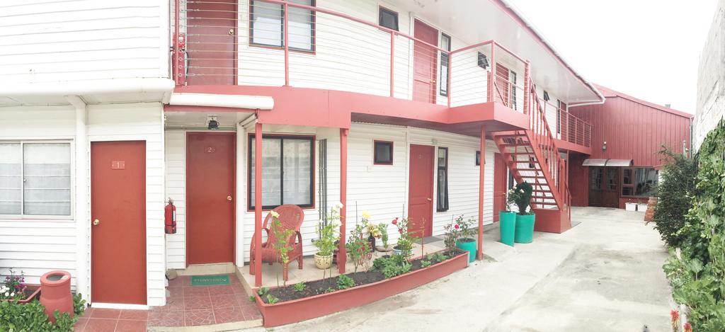 Hostal Maipu Street, Punta Arenas, Chile, Городские гостиницы и общежития в Punta Arenas