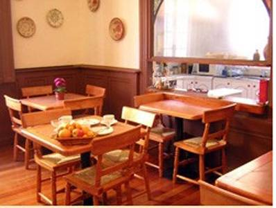 Hostal Morgan Bed and Breakfast, Valparaiso, Chile, cities with the best weather, book your hotel in Valparaiso